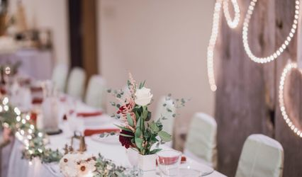 307 Weddings & Events