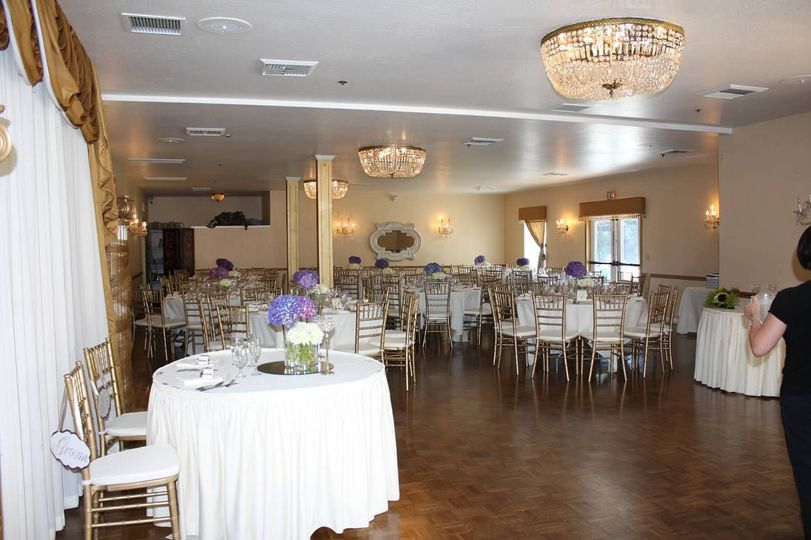 Century House And Gardens Venue Fremont Ca Weddingwire