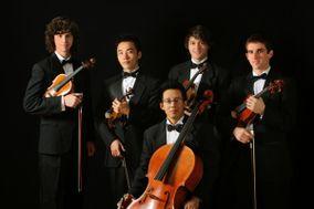 Grazioso String Quartet