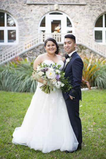 coupleagatha and mark wedding 0499