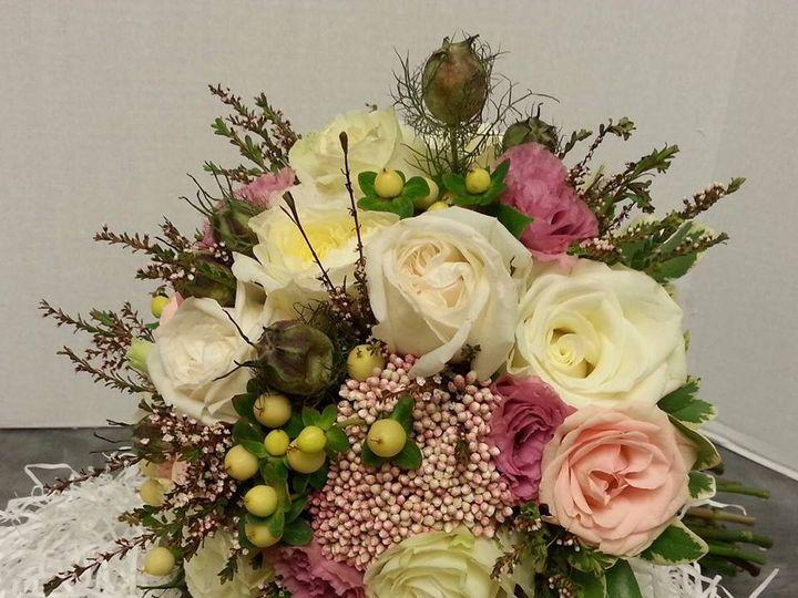 Tmx 1411580913903 Wedding One Rochester, New York wedding florist