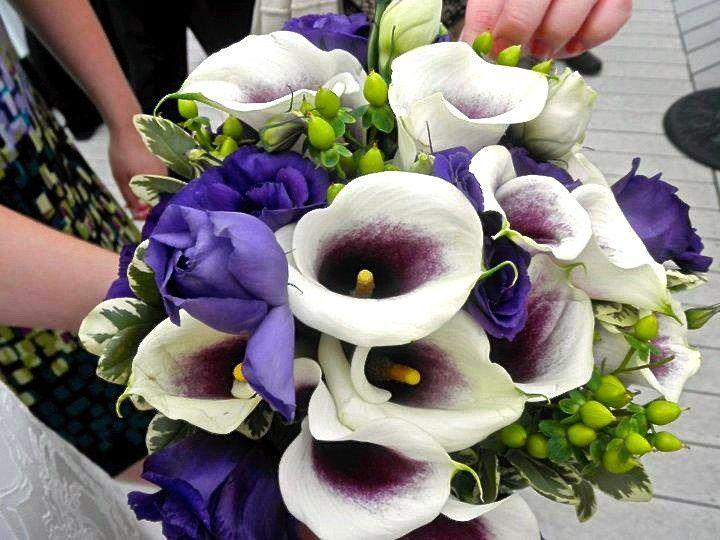 Tmx 1443721277648 72899490695940993429994810956n Rochester, New York wedding florist