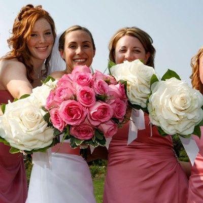Tmx 1443721342587 374335490695764326780330331181n Rochester, New York wedding florist