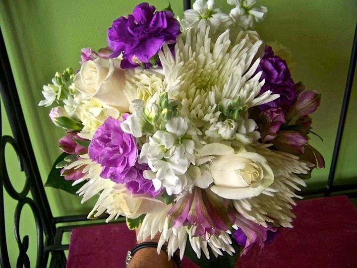 Tmx 1443721383294 539976490695190993504792607784n Rochester, New York wedding florist