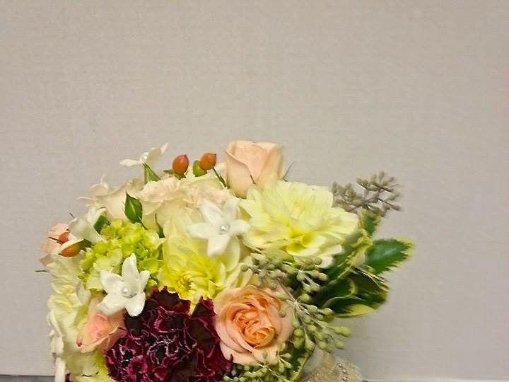 Tmx 1443721468262 9414986237106776919541110498508n Rochester, New York wedding florist