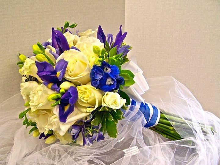 Tmx 1443721502809 9933515746240392672851963809284n Rochester, New York wedding florist