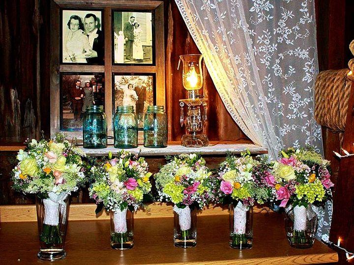 Tmx 1443721518595 1013531570555179674171104856536n Rochester, New York wedding florist
