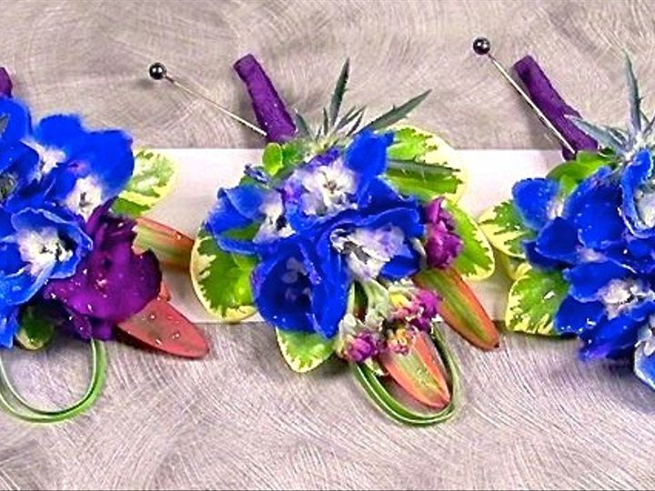 Tmx 1443721571902 123166559248328414802724531571n Rochester, New York wedding florist