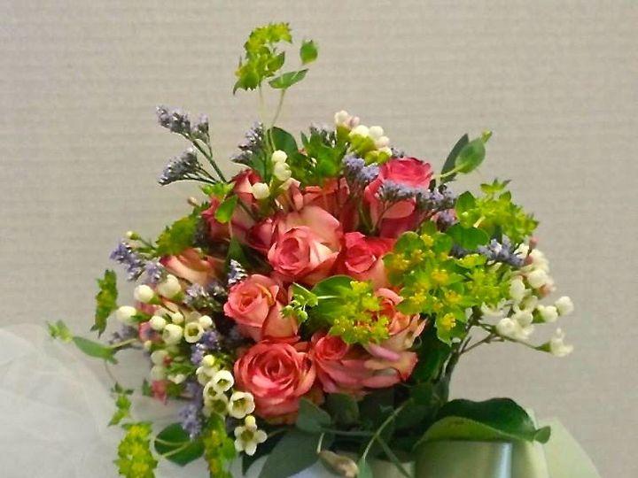 Tmx 1443721580686 16221016702344997062381051923249n Rochester, New York wedding florist