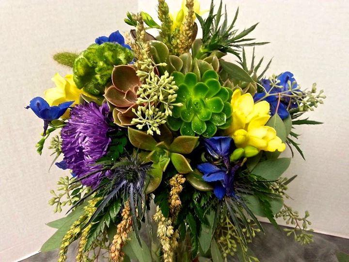 Tmx 1443721700194 104261448066229994007206313247113789450707n Rochester, New York wedding florist