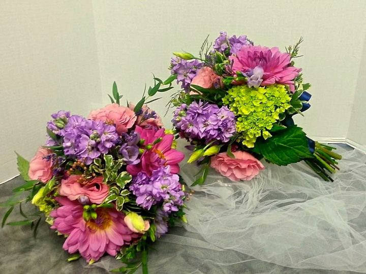 Tmx 1443721816183 106153627869149613715245215242007011223613n Rochester, New York wedding florist