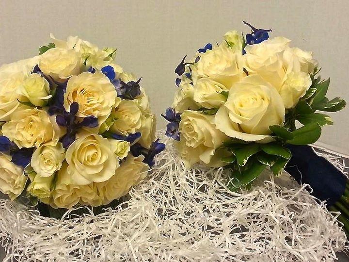 Tmx 1443721830160 106284268006864033277135521999517382236687n Rochester, New York wedding florist