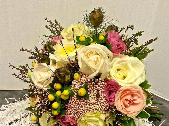 Tmx 1443721847317 106534948050920762204796529478978783057358n Rochester, New York wedding florist