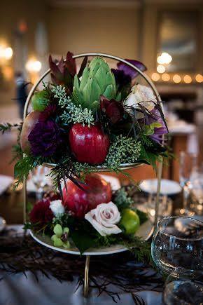Tmx 1459303535900 Fruit And Flowers Rochester, New York wedding florist
