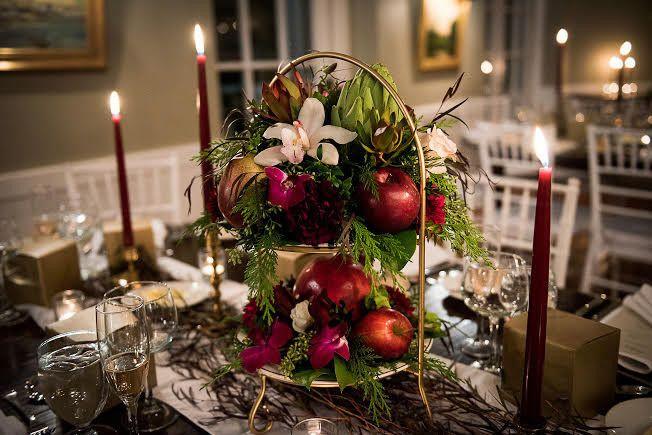 Tmx 1459304040 395f9d766f4d598c 1459303480679 Fruit And Flowers 2 Rochester, New York wedding florist