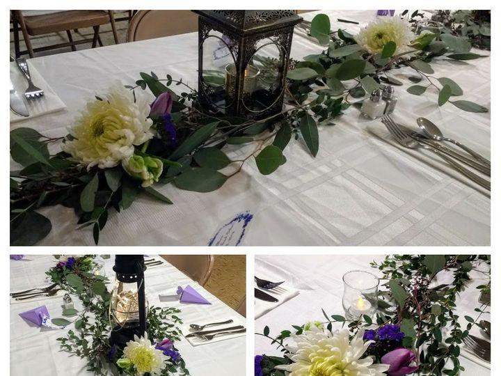 Tmx 20190801 134559 Collage 51 612977 1565110960 Rochester, New York wedding florist