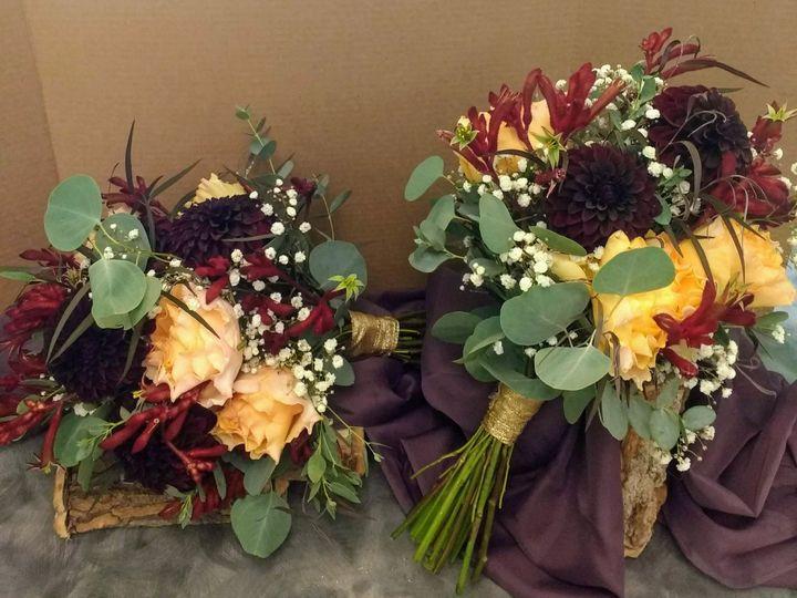 Tmx Img 20180831 104040270 51 612977 1565111020 Rochester, New York wedding florist