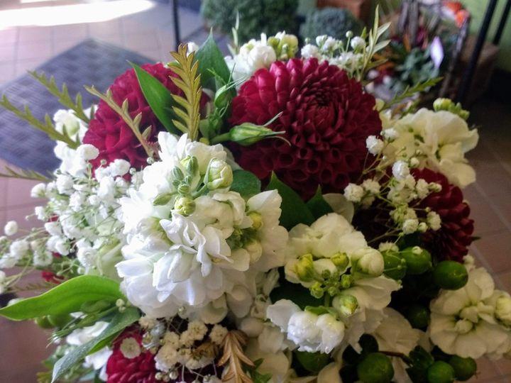 Tmx Img 20180929 102926817 51 612977 1565111026 Rochester, New York wedding florist