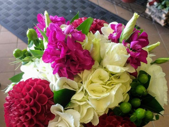 Tmx Img 20180929 103042455 51 612977 1565111011 Rochester, New York wedding florist