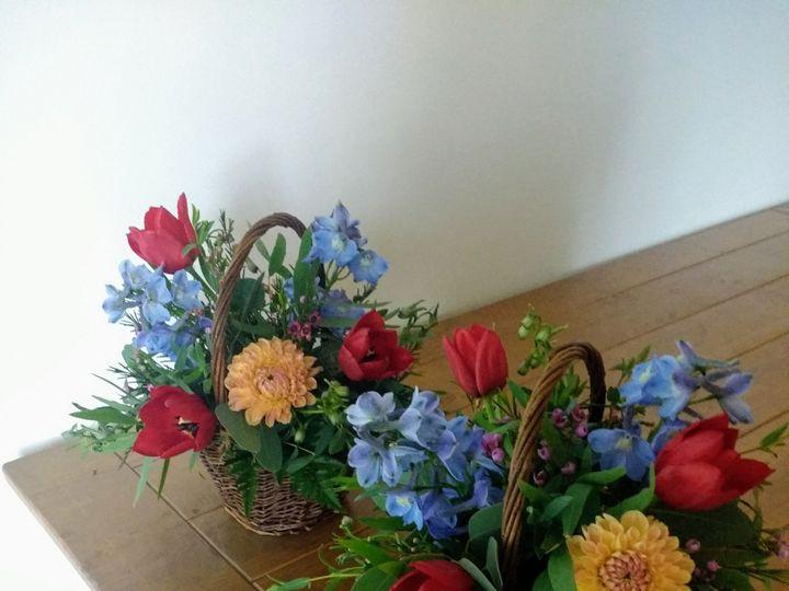 Tmx Img 20190720 144934080 51 612977 1565111044 Rochester, New York wedding florist