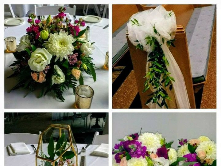 Tmx More Wedding 51 612977 1565111108 Rochester, New York wedding florist