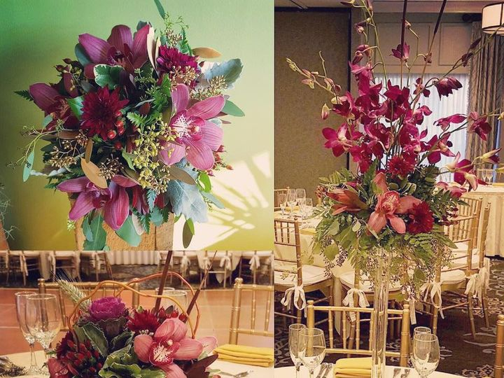 Tmx Wedding2 51 612977 1565111053 Rochester, New York wedding florist