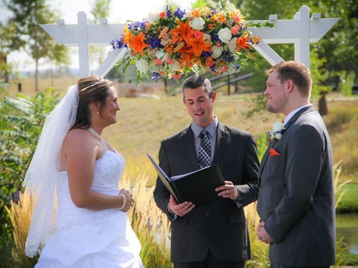 Tmx 1391440443755 John B Stamsen Weddin Westminster, CO wedding planner