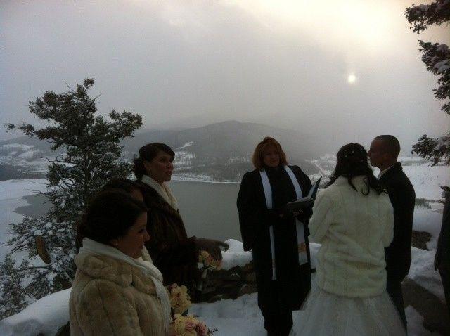 Tmx 1391440485979 Julie Winter Wedding  Westminster, CO wedding planner