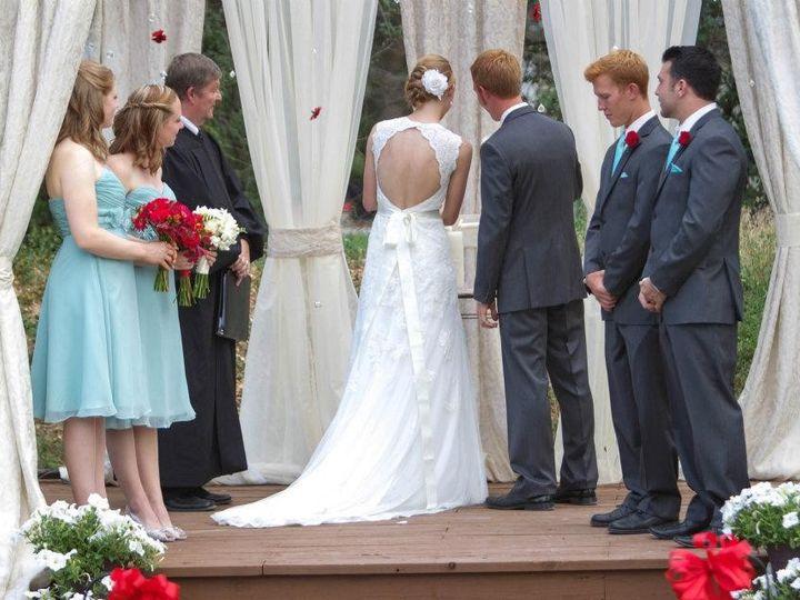 Tmx 1391440605068 Mike Owens Wedding Behm  Westminster, CO wedding planner