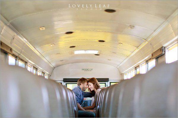 school bus engagement