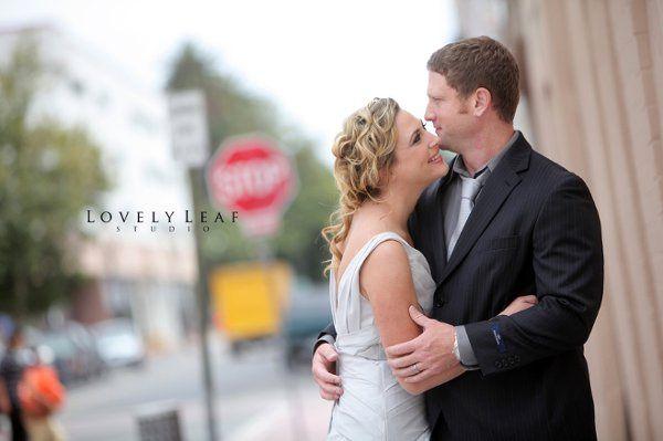 photojournalistic wedding portaits