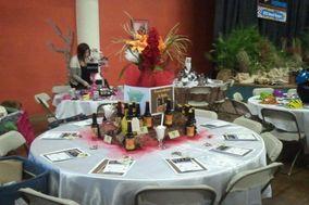 V6 Ranch Weddings & Events