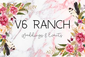 V6 Ranch Weddings & Events