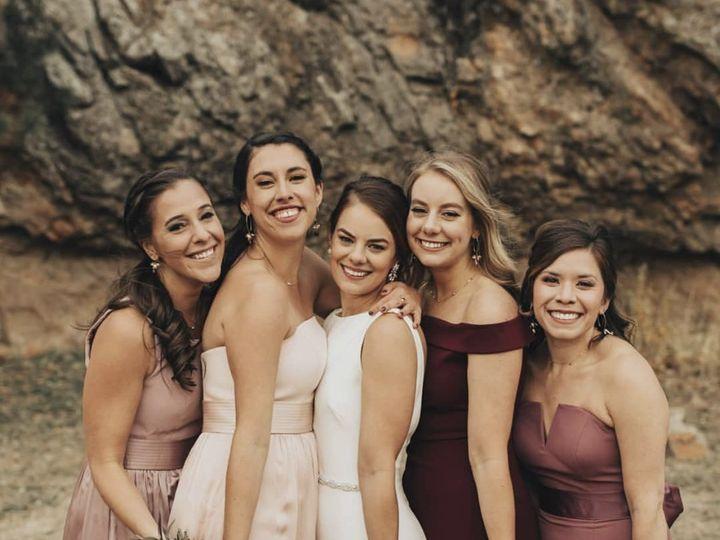 Tmx Lindsay Wedding 51 1072977 160098616595063 Denver, CO wedding beauty