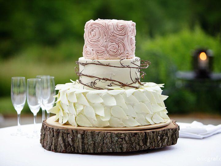 Tmx 1454621375876 Garden Cake Louisville, KY wedding cake