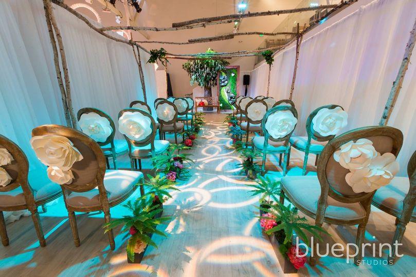Blueprint studios event rentals san francisco ca weddingwire malvernweather Images