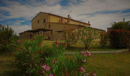 Villanovia Country House & Spa 1