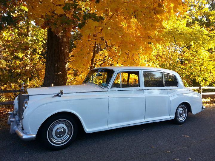 Tmx 1394650610248 Rolls Royc Brooklyn, NY wedding transportation