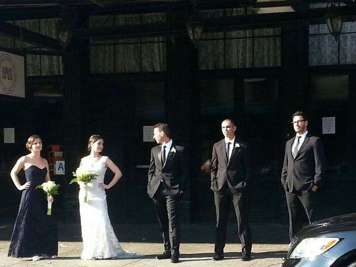 Tmx 1415056698199 106973376841503583301296530417967242120384o Brooklyn, NY wedding transportation
