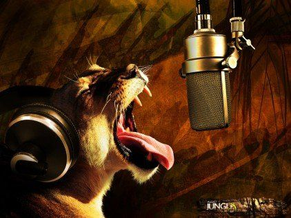 panthersinging