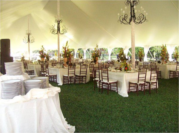 CE Rental, Inc. dba Capital Party Rentals