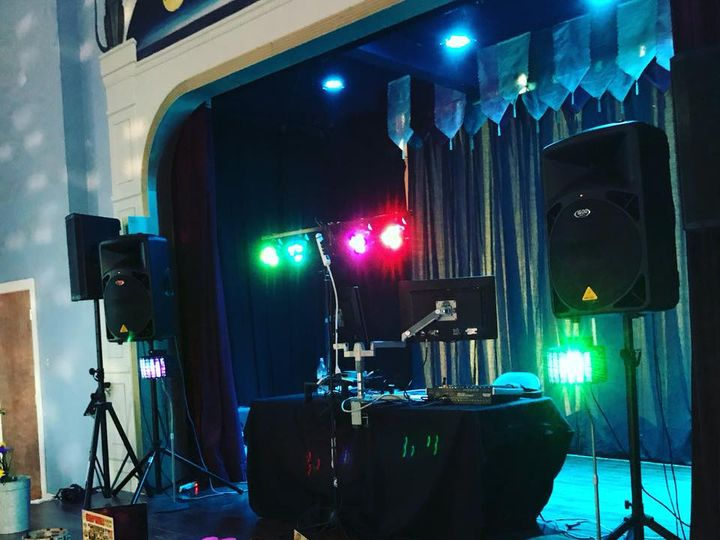 Tmx Lights 51 1005977 159967351727823 Rochester, NH wedding dj