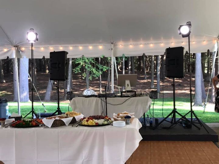 Tmx Outdoor 51 1005977 159967351797742 Rochester, NH wedding dj
