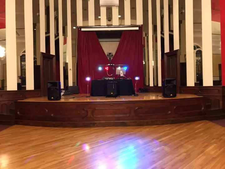 Tmx Stage 51 1005977 159967351721934 Rochester, NH wedding dj