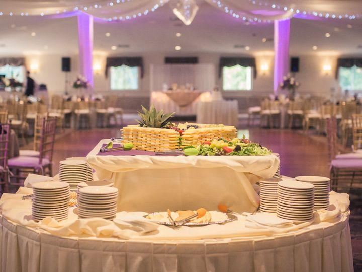 Tmx 1503773909798 Cc Display Purple Uplighting Leicester, MA wedding venue