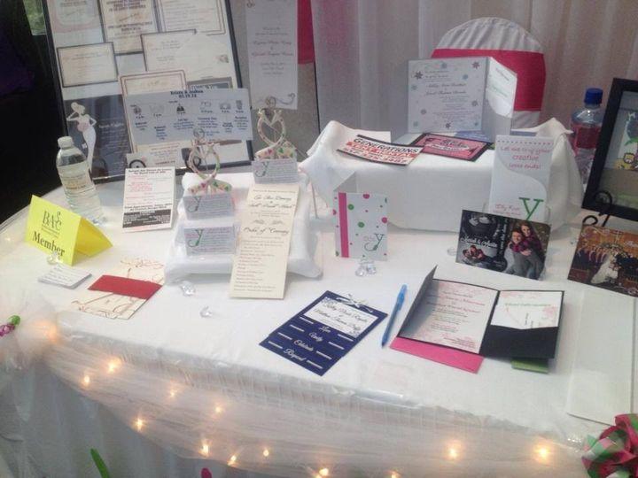 Tmx 1415236992177 Table Fall 2013 East Lansing wedding invitation