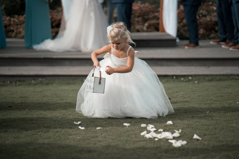 Cenita Wedding