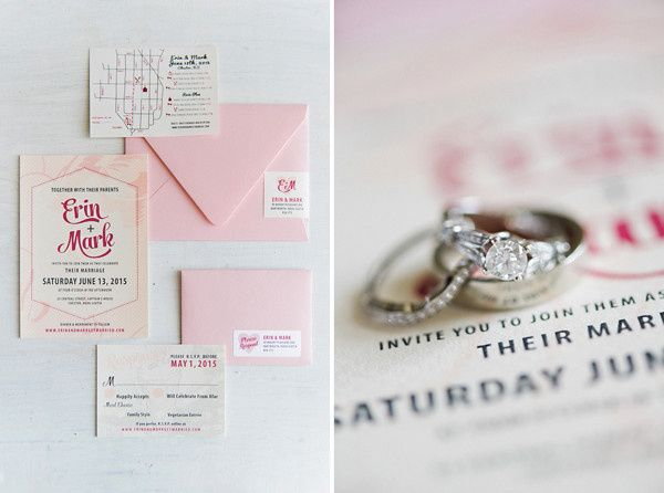 Tmx 1440695478359 Em Blogpost Ring Parker Dam, CA wedding invitation