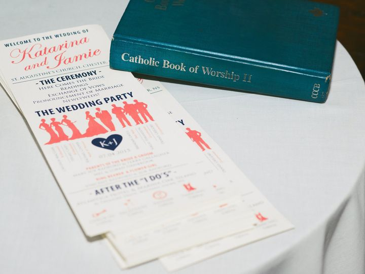 Tmx 1440695609140 D   Church 105 Parker Dam, CA wedding invitation