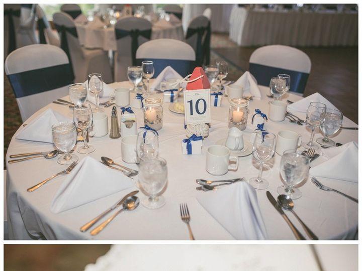 Tmx 1440695626397 Tablenumbers Parker Dam, CA wedding invitation